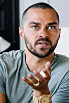 Image of Jesse Williams