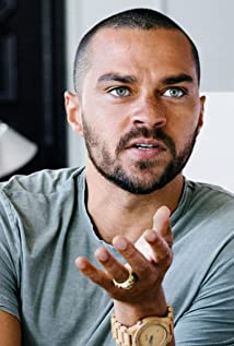 Jesse Williams New Picture - Celebrity Forum, News, Rumors, Gossip