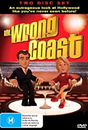 The Wrong Coast Poster