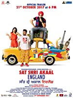 Sat Shri Akaal England  Punjabi(2017)