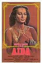 Aida (1953) Poster