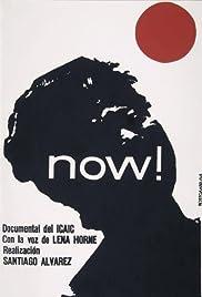 Now(1965) Poster - Movie Forum, Cast, Reviews