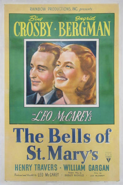 image The Bells of St. Mary's Watch Full Movie Free Online