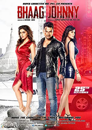 Bhaag Johnny (2015)