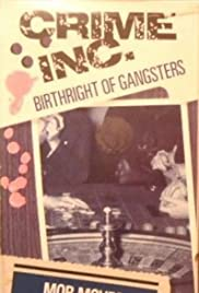 Birthright of Gangsters Poster