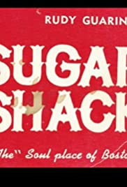 The Sugar Shack Poster