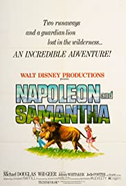 Napoleon and Samantha(1972) Poster - Movie Forum, Cast, Reviews
