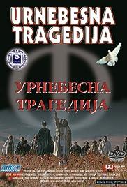 Urnebesna tragedija Poster