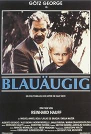 Blauäugig Poster