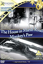 The House in Marsh Road Poster