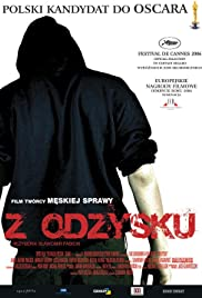 Z odzysku(2006) Poster - Movie Forum, Cast, Reviews