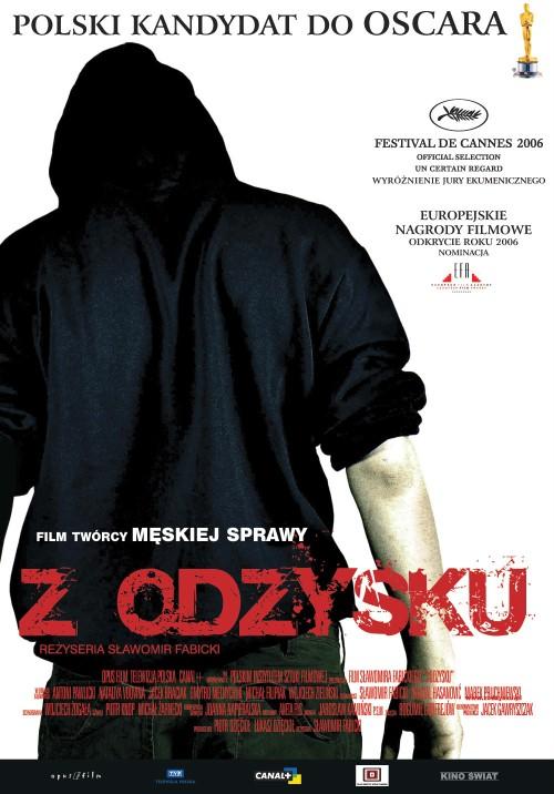 Image Z odzysku Watch Full Movie Free Online