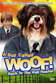 Woof! Poster - TV Show Forum, Cast, Reviews