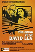 The Going Up of David Lev (1973) Poster
