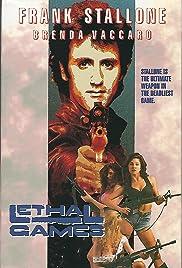 Lethal Games Poster