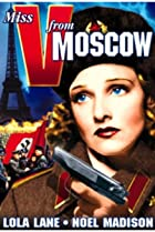 Image of Miss V from Moscow