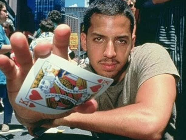 David Blaine: Street Magic (1996)
