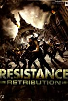 Image of Resistance: Retribution
