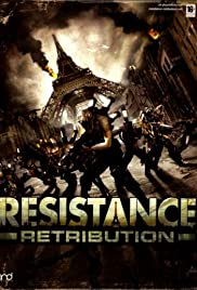 Resistance: Retribution Poster