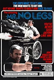 Mr. No Legs Poster