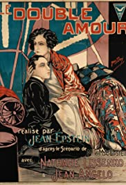 Le double amour Poster
