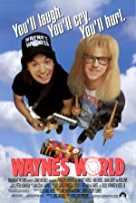 Wayne s World(1992)