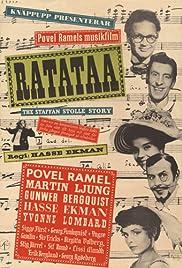 Ratataa eller The Staffan Stolle Story Poster