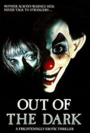 Out of the Dark(1988) Poster - Movie Forum, Cast, Reviews