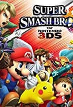 Primary image for Super Smash Bros. For Nintendo 3DS