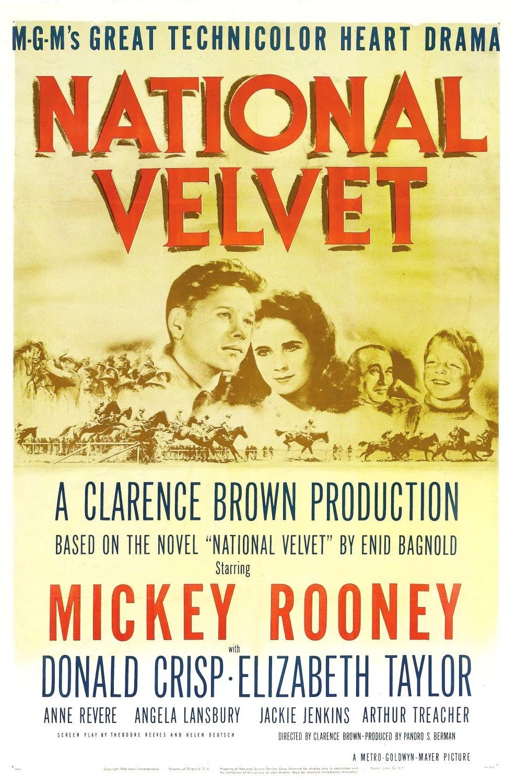 image National Velvet Watch Full Movie Free Online