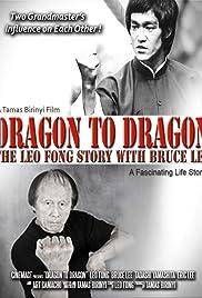 Dragon to Dragon Poster