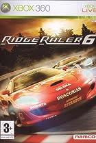 Image of Ridge Racer 6