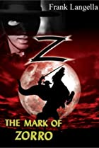 Image of The Mark of Zorro