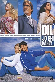 Dil Jo Bhi Kahey... (2005) Poster - Movie Forum, Cast, Reviews