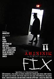 Fix: The Ministry Movie(2011) Poster - Movie Forum, Cast, Reviews