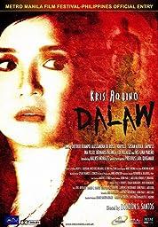 Dalaw (2010) poster
