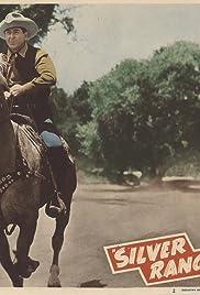 Silver Range Poster