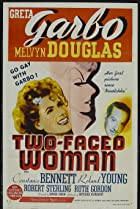 Image of Two-Faced Woman
