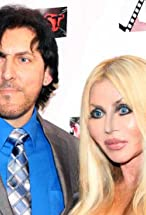 Primary image for Sergio Candido, Dawna Lee Heising and Andre Roberson of Visions Evilutions