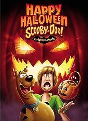 Happy Halloween, Scooby-Doo! (2020) poster