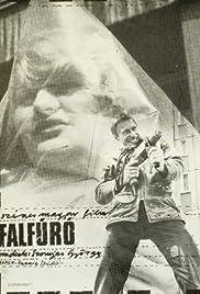 Falfúró Poster