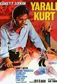 Yarali kurt Poster