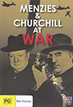 Menzies and Churchill at War
