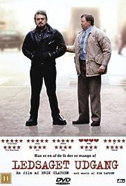 Ledsaget udgang(2007) Poster - Movie Forum, Cast, Reviews