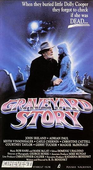 The Graveyard Story