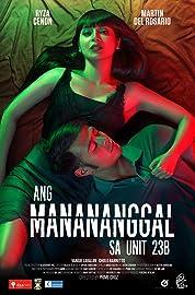 Ang Manananggal sa Unit 23B poster