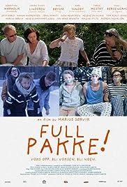 Full pakke! Poster