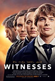 Witnesses (2021) poster