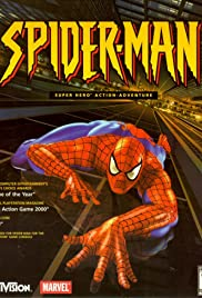 Spider-Man (2000) Poster - Movie Forum, Cast, Reviews
