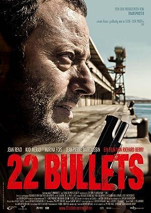 22 Bullets Türkçe dublaj film izle